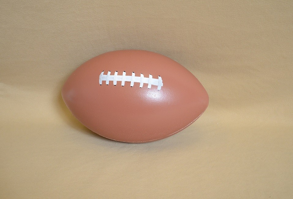 EPS Foam CX Football 18 Inch, 4 balls per case / $41.05 per ball (Sold by Case Only)
